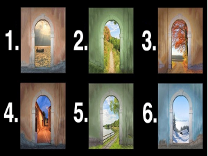 This Picture Test Will Reveal Your Deepest Desire