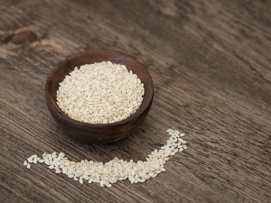 Health Benefits Of Eating Sesame Seeds In An Empty Stomach