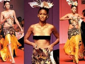 Top Worst Wardrobe Moments At The Lakme Fashion Week