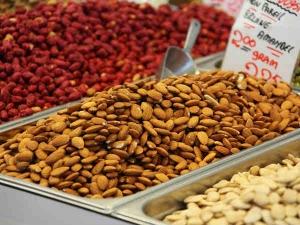 Benefits Almond Diabetic Patients