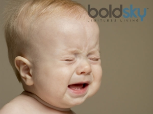Top Reasons Why Your Baby Is Crying A Lot