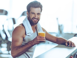 Things You Should Never Drink After A Workout