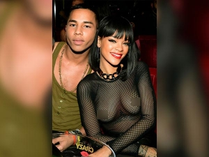 Most Outrageous Looks Where Riri Dared To Bare