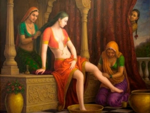 Bizarre Obsessions Four Indian Royal Families