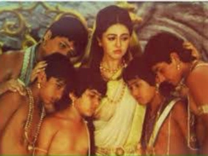 Unknown Facts About Kunti Devi