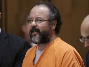Crime Story Ariel Castro Who Is Brutal Serial Rapist