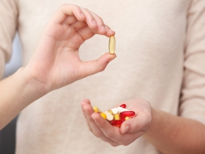 Note These Points Before Taking Iron Supplements