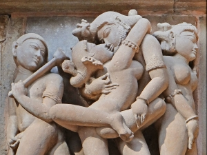 Ever Wondered Why Ancient Indian Women Not Covered Breast