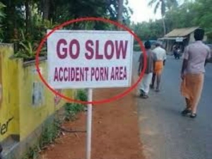 Funny Name Boards Slogans Around The World