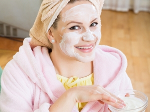 Glow Boosting Homemade Yogurt Face Masks
