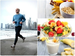Energy Rich Foods To Eat After A Morning Run