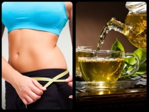 Want To Lose Weight The Right Way By Drinking Green Tea