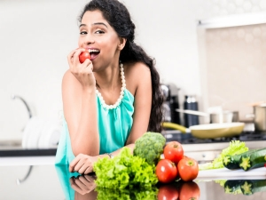 Weight Loss Foods In Indian Kitchen