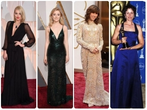 Top Oscar Looks 2018 Academy Awards Best Actress Nominees