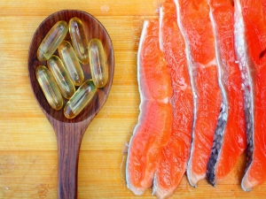 Fish Oil Supplements In Pregnancy May Reduce Allergies