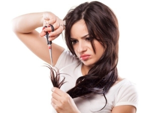 How To Get Rid Of Split Ends No Haircut Required