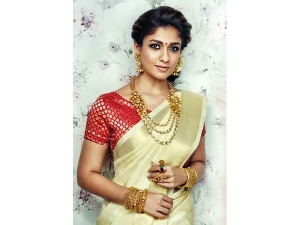 Makeup Tips You Can Try With Saree