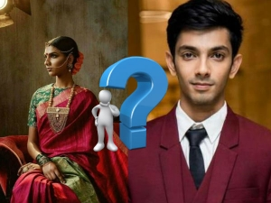 Who Is This Girl Looks Like Anirudh Ravichandran