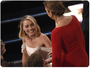 Oscars 2018 Most Embarrassing Wardrobe Malfunctions At Academy Awards Ever