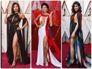 Oscars 2018 Worst Dressed Celebrities