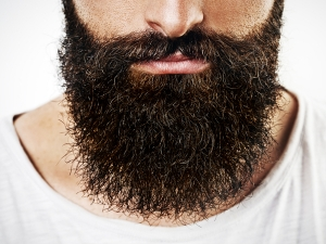 How To Make Your Beard Grow Faster And Thicker