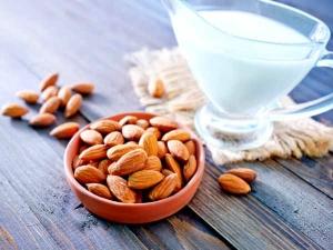 Benefits Almond Diabetes Patient