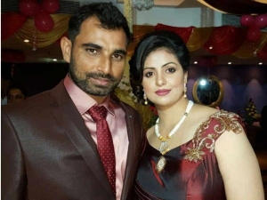 Facts About Mohammed Shami Wife Hasin Jahan