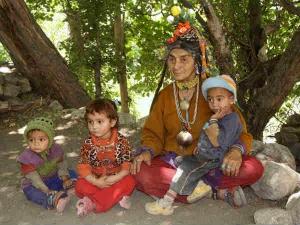 Indian Village Which Popular Pregnancy Tourism