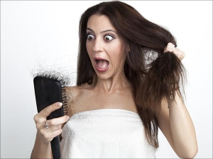 Superfoods To Stop Hair Loss