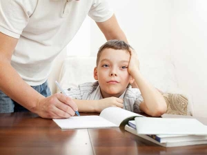How To Help Your Child Deal With Exam Stress