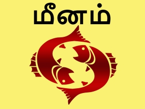 Meenam Rasi Vilambi Tamil New Year Horoscope
