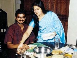 Tamil Actors Their Favorite Foods