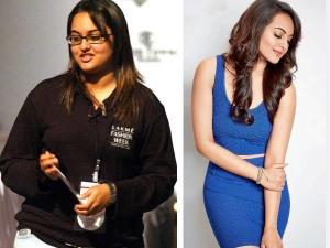 Sonakshi Sinha Weight Loss Story Diet Workout Plan