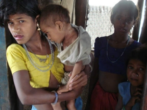 Story Of A Women Who Rescued From Kamathipura