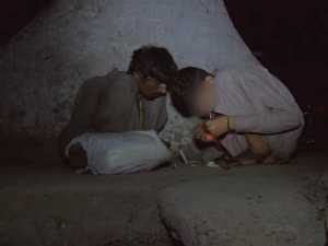 Shocking Story Of Peshawar Child Abuse