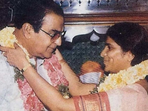 Flashback Love That Blossomed On 70 Years Old Nt Rama Rao With Laxmi Parvathi