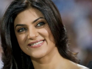 15 Year Old Boy Misbehaved With Sushmita Sen She Recalls An Terrible Incident