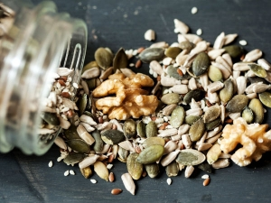 Seeds In Your Home That Are Superfoods