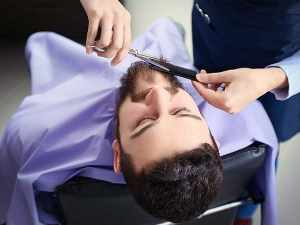 Gross Infections You Can Get From The Barber