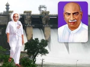 Dams Constructed Tamil Nadu After Kamarjar Regime
