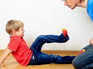 9 Ways To Handle Short Tempered Children