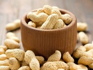 How Peanuts Helps In Loosing Weight
