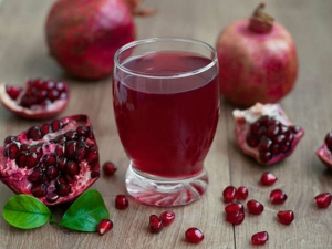 Did You Know About These Amazing Benefits Of Pomegranate Juice