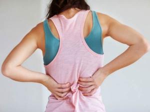 Easy Yoga Lower Back Pain