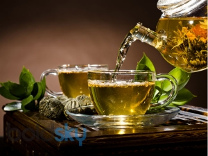 Amazing Benefits Green Tea Hair Loss