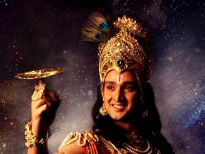 Why Lord Krishna Wears A Peacock Feather On His Crown