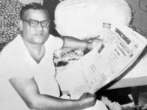 Facts Biography Achievements Atal Bihari Vajpayee