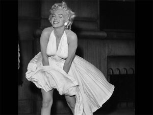 Marilyn Monroe Remains Our Ultimate Sexy Style Goddess