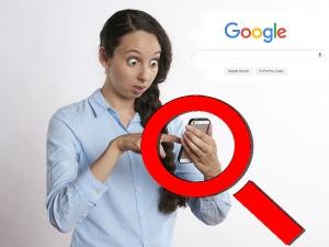Things Women Google Secret