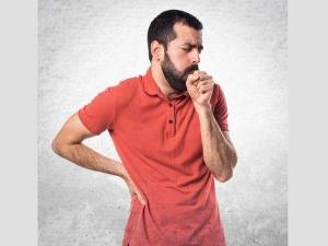 Patti Vaithiyam Tips Dry Cough